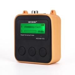 Pocket Digital Terrestrial Finder Sathero SH-110HD Smallest and Fast DVB-T/T2 Signal Meter Finder