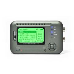 Digital Satellite Finder Sathero SH-200HD DVB-S2/S Signal Finder Meter