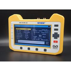 Digital Multi-function Meter & Tester Sathero SH-900HD DVB-S/S2 Sallte Finder