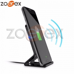 Fast Wireless Charger Practical Charging Holder For Mobile Phone With Precision Circuit Design