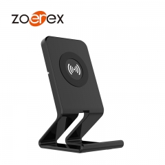 Wireless Charger Practical Charging Holder For Mobile Phone Quick Charge Stand Charger black 'normal'
