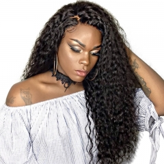 250% Density Curly Lace Artificial Wigs Black Female Pre Picking Brazil Remy Hair Black As Details