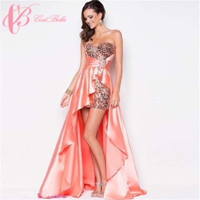 564746541f1f5 ... Evening Dresses Pink us 6  Product No  648436. Item specifics  Brand