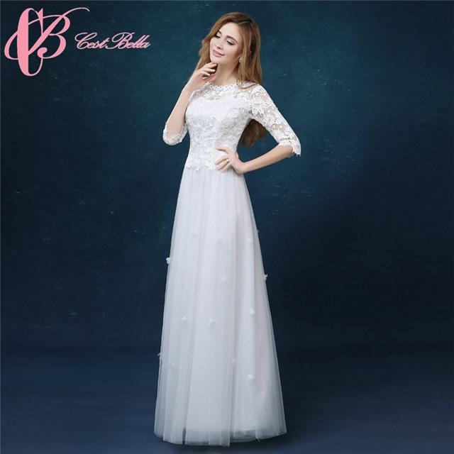 77316908c0e07 ... Evening Dress White us 10: Product No: 648839. Item specifics: Brand: