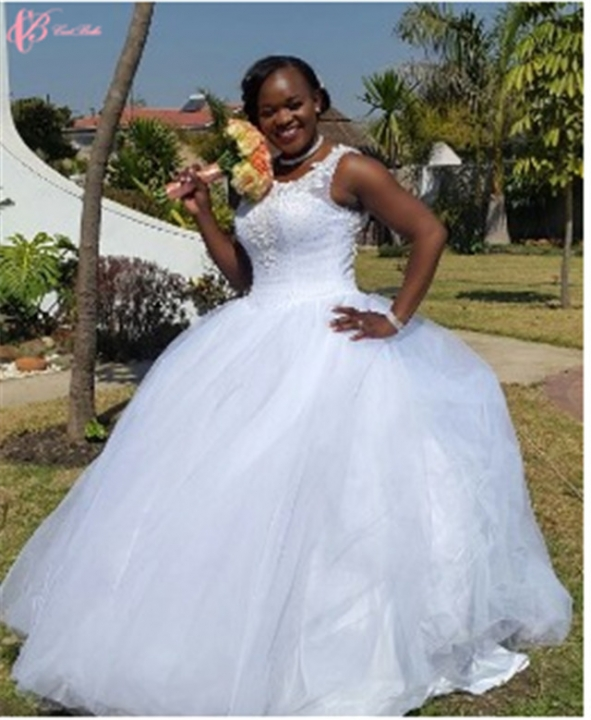 Kilimall: Cestbella Hot Sale African Style Wedding Elegant Bridal ...