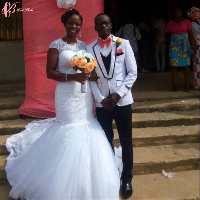 Kilimall: Cestbella Latest design Fashionable African Style Shining ...