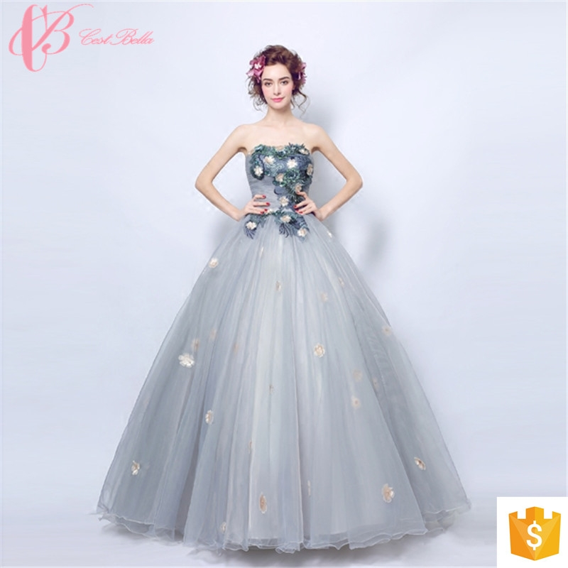 a76bbf1c880 party night western and gowns elegant evening dresses gray us 12 ...