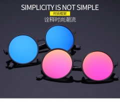 (Pink, Colorful in Stock) Women Men Sunglasses Luxury Polarized Sunglass Unisex Eyewear pink normal