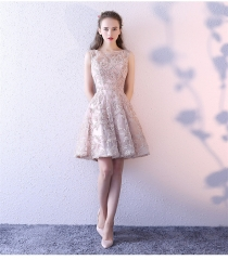 Cestbella New Arrival See Through Floral Patterned Bridesmaid Dress Per Picture Us  4