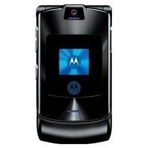 original motorola razr v3 mobile phone refurbished. Black Bedroom Furniture Sets. Home Design Ideas