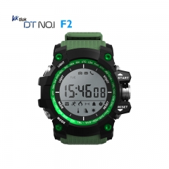 Smartwatch Outdoor Mode Fitness Tracker Reminder 550mAh battery Wearable Devices Army Green 1