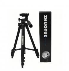 Portable tripod general digital camera DV three tripod tripod support black 1