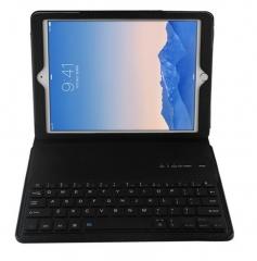 For Ipad air2 Bluetooth keyboard tablet computer keyboard for ipad air2 keyboard case Black