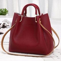 Joyism Handbag Women Handbags Famous Brands Purse Messenger Bags Shoulder Bag red f