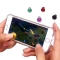 Cell Phone Game Controller Phone Joystick Compatible with all Smartphones