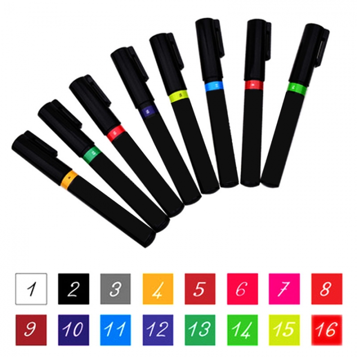 15PC Nail Art DIY Decoration Nail Polish Pen Set Nail Beauty Tools Paint Pens 15PCS 99