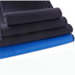 New Waist Trimmer Professional Sports Sweat Premium Waist Trimmer For Men and Women blue-XL 95x(20-30)CM