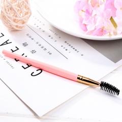 Eyelash Brushes Mascara Wands Applicator Wand Brush Eyelash Comb Brush Spoolers Makeup Tool as picture