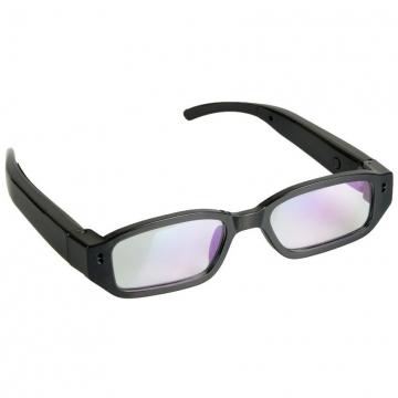 Mini HD Spy Camera Glasses Hidden Eyewear DVR VideoRecorder CamCamcorder black S