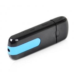 Mini Portable USB Hidden SPY Camera Recorder DVRCamDetectorMotionDetection black S