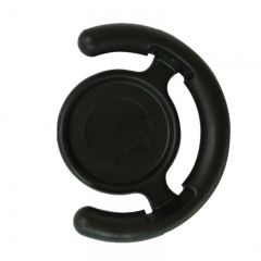 SmartPhone Expanding Stand and Grip Tablet Holder for IPAD Tablets Iphone Phone Accessories black one size