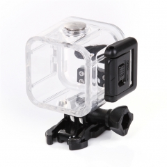 Protective Housing Case 45M Underwater Waterproof Dive Cover for GoPro Hero 4/5 Session Camera 1 1