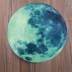 Luminous moon glow in the dark Wall stickers Home Decor 1 1