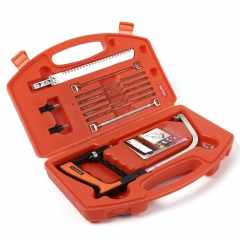 11 in 1 Magic Saw Set Hand Tool DIY for Woodworking Normal Normal