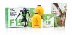FIT 15 Pack white