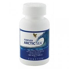 Forever Arctic Sea yellow