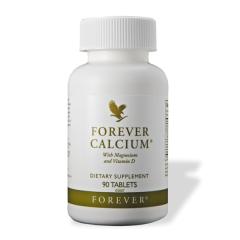 Forever Calcium white