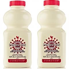 Forever Pomesteen power red