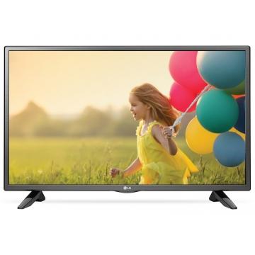 LG HD LED Display Digital Television  (32LH512U) - Black, 32 Inch TV