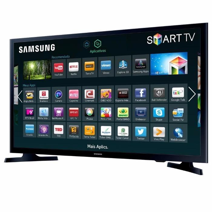 2bc26f017 Samsung Full HD LED Display Smart Digital TV (40J5200) - Black 40 ...