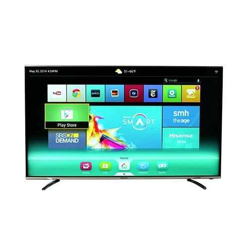 "Hisense Tv 55k3300uw in Kenya 55"" UHD LED LCD Smart TV 4K"