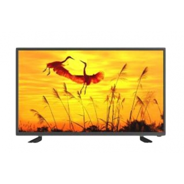 MCTV HD LED Display Digital Television - Black, 24 Inch TV