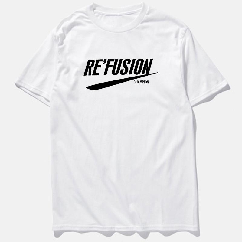 409dfb2092db Fashion Hip Hop Men T Shirt Hi Street Short Sleeve O Neck T Shirts ...