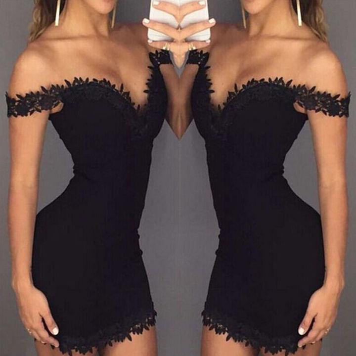 84138f503f2 Sexy Fashion Women s Summer Bandage Bodycon Sleeveless Evening Party  Cocktail Mini Dress xl black