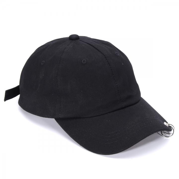 Hat Bangtan Boys Ring Baseball Cap Adjustable For KPOP BTS LIVE THE WINGS  TOUR Black a70c43fc3573