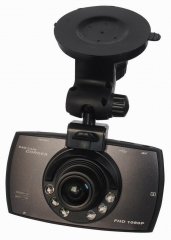 Ouchangbo  2.7 inch car DVR Digital Camcorder Camera Video Recorder Night Vision HD 1080P