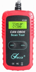Ouchuangbo OBDII OBD2 Auto Diagnostic Code Reader Scan Tool