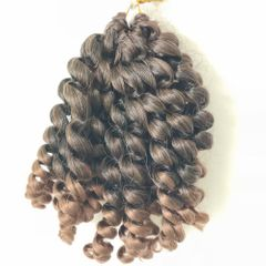 BQHAIR 19 Wand curly T30 T-30 as picture