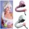 Hair Dryer Diffuser Bonnet Attachment Salon Hairdryer Hair Diffuser Hair Dryer Bonnet Random 26CM*43CM