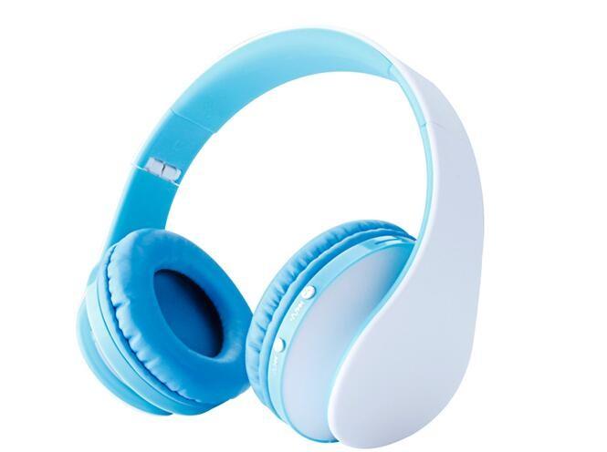 Kilimall: BrandBluetooth Headset Wireless+Wired Headphones Stereo ...