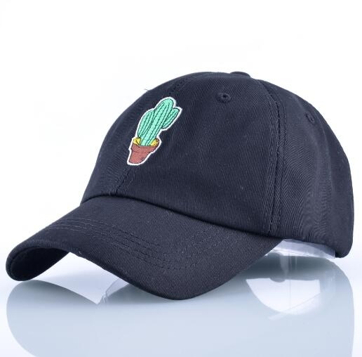 ... Cactus Embroidery Dad hat Men s Summer Baseball Caps black  Product No   626639. Item specifics  Brand  149a956967c4