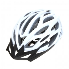 Bicycle Helmet Outdoor Sport Helmets With 25 Vents Casco Ciclismo Cycling Skating Helmet Bicicleta white #