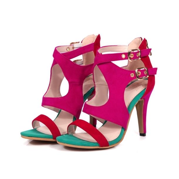 Women Sandals Plus Size 34-43 Fashion Zip High Heel Summer Women Pump Shoes  02 35  Product No  766774. Item specifics  Brand  f1231fefbf28