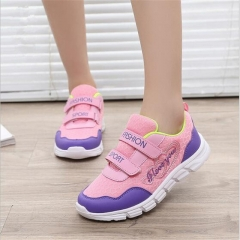 New Autumn Kid Breathable Boys And Girls Casual Shoes Kid Sport Shoes 01 us 1