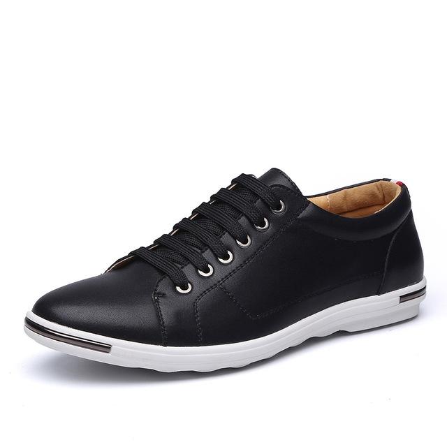 3985f25152c Classic Style Men Casual Shoes Fashion Simple Designer Men Shoes ...