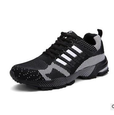 5b2967578 ... Fashion Light Breathable cheap Lace-up Men Shoes Human Race Casual Shoes  For Male Black Red Plus Size 35-46 Black Men B 9  Product No  1182603. Item  ...